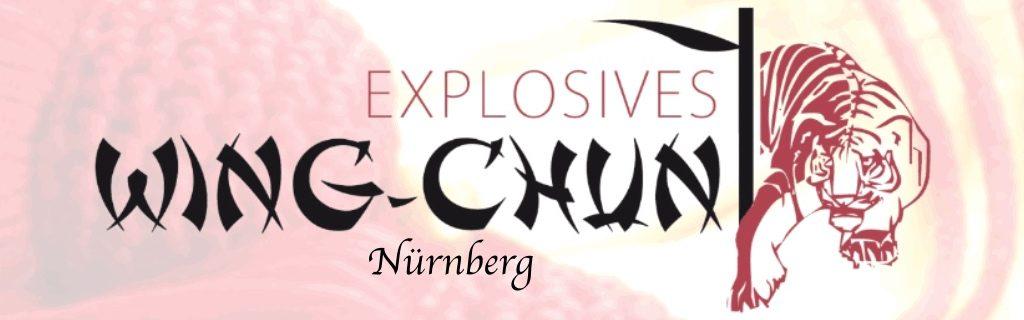 Explosives Wing Chun Nürnberg